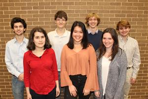 Homewood High School Announces National Merit Finalists – Spring 2019