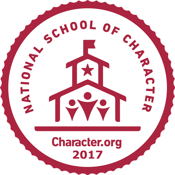 National School of Character 2017